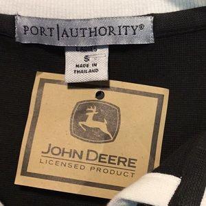 9a5dde46 John Deere Tops - John Deere Ladies' Fit Polo Shirt NWT